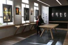 Museum Institut Curie.