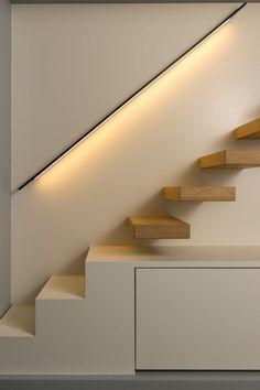 30 idées d'escaliers insolites et originaux pour sublimer votre intérieur - page 3