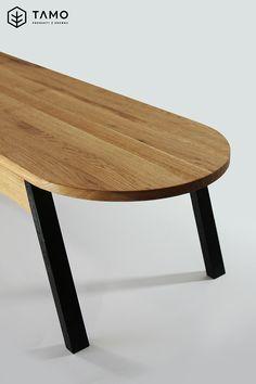 Maksymilian coffee table on Behance