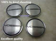 Find More Emblems Information about Car Tuninig 68mm VOSSEN Wheels Center Caps 4pcs/lot 2.68inth VOSSEN Wheel Hub Caps Free Shipping,High Quality cap brush,China hub car Suppliers, Cheap cap htc from Wheel hub cover manufacturer on Aliexpress.com