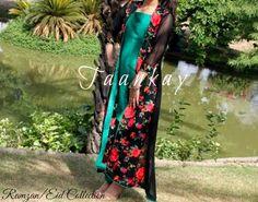 Taankay Eid ul Fitr Collection 2014 for Girls – She9 | Modify the Life Style - FASHIONPAB | FASHIONPAB
