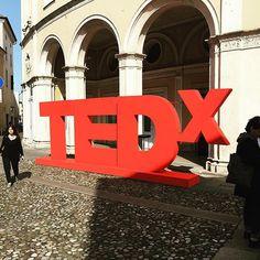 Marco Gioia parla di #TEDxPadova su Instagram TedXPadova👍🏻👍🏻 :: #tedxpadova #domaniora #padova #instapadova #unipd #padovasocial #inspiration #red #day #future #innovation #ideas #instagood #instaveneto #padovaeventi #ted