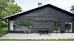 Una casa elegante y sencilla | Estilo Escandinavo