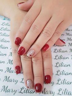 Diy Nails, Cute Nails, Pretty Nails, Beauty Makeup Tips, Gorgeous Nails, Nail Trends, Simple Nails, Nail Arts, Manicure And Pedicure