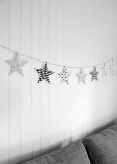 DIY - Paper Christmas Stars