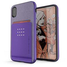 iPhone 8 Wallet Case | EXEC 2 Case | UVIYO CASES