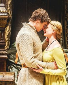 The White Queen <3 King Edward and Queen Elizabeth