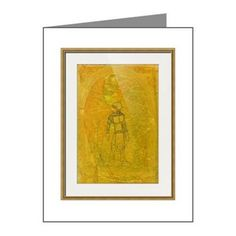 Christ Michael Note Cards