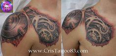 """Résultat de recherche d'images pour """"tatouage biomecanique"""""""