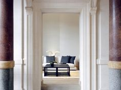 La Réserve Apartments - Paris via: I N S T I N C T