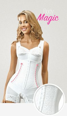 This body shaper also has flexible and unbreakable steel spiral ribs, that allow quicker drainage of liquids and excess fat. 'Lipo-Transportation' – As the name implies simply means that the fatty tissues and liquid in unwanted parts in the body are redistributed to more desired areas in the body.