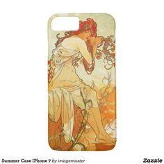 Summer Case IPhone 7