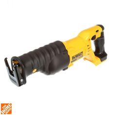 DEWALT 20-Volt Max Lithium-Ion Cordless Reciprocating Saw (Tool-Only)-DCS380B - The Home Depot