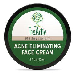 Acne Eliminating Face Cream #BioOilStretchMarks Cystic Acne Treatment, Natural Acne Treatment, Acne Spot Treatment, Skin Treatments, Cellulite Scrub, Anti Cellulite, Skin Care, Cooking