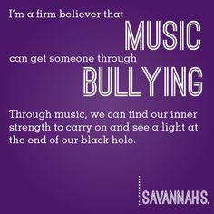 stop bullying quotes - Google Search Stop Bullying Speak Up, Stop Bullying Quotes, Anti Bullying, Music Quotes, Words Quotes, Wise Words, Nice Quotes, Music Lyrics, Qoutes
