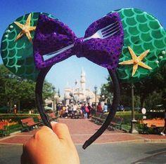 Disney gear!