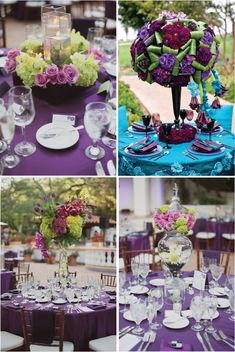 Elegant Wedding centerpieces | Hunting for Wedding Table Decor inspiration? Then, stop by these post:
