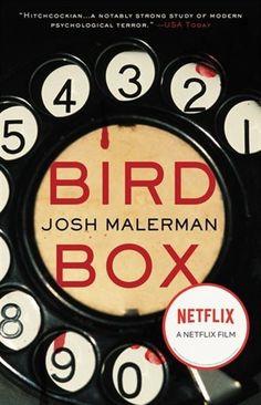 "Read ""Bird Box A Novel"" by Josh Malerman available from Rakuten Kobo. Now a Netflix film starring Sandra Bullock, Sarah Paulson, Rosa Salazar and John Malkovich! Written with the narrative t. Date, Reading Lists, Book Lists, Reading Den, Books To Read, My Books, Netflix, Bond, John Malkovich"
