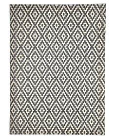 Geometric Diamond Pattern Notebook