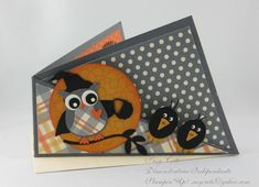 TLC394_twisted greeting card by Tootsy - Cards and Paper Crafts at Splitcoaststampers