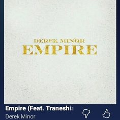THIS IS OUR EMPIRE BABY!!!! #music #genre #song #songs #aquawardbeauty #melody #hiphop #rnb #pop #love #rap #dubstep #instagood #beat #beats #jam #myjam #party #partymusic #newsong #lovethissong #remix #favoritesong #bestsong #photooftheday #bumpin #repeat #listentothis #goodmusic #instamusic