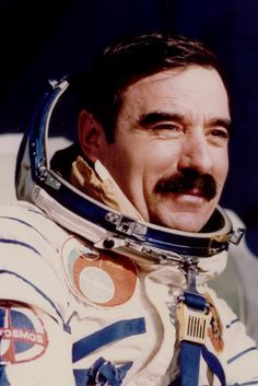Georgi Ivanov, born on the 2nd of July 1940, is the first Bulgarian cosmonaut.  In 1979, Bulgaria became the sixth country in the world to send an astronaut (cosmonaut) in space. Two Bulgarians were part of the Soviet Union's Intercosmos space program of manned orbital missions – one of them was Georgi Ivanov and the other: Aleksandar Aleksandrov.