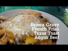 The Brown Chicken Brown Cow | The Tie Dye Grill