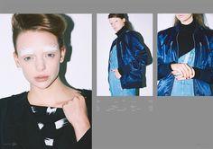 AFF achromatic styling editorial A Fashion Friend