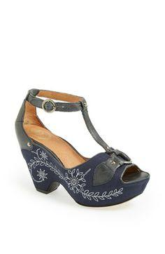 Ariat 'Vista' Sandal available at #Nordstrom via @Kara Morehouse Morehouse Kavanagh