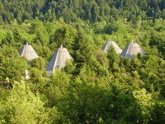 THEASIS Traditional Cottages | #Epirus #Arta #Tzoumerka #Greece #GuestInn