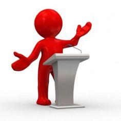 Combattre sa timidité lors d'une prise de parole en public