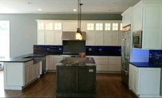Budget friendly kitchens. As we all know, some do not have the unlimited funds we wished we did. But even a budget can get an amazing kitchen like this one.   American Construction & Renovation 480-404-3033 AmericanConstructed.com #AmericanConstructed @AmericanConstructed