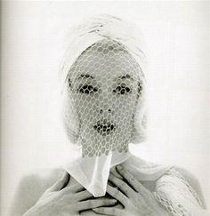 Bert Stern Marilyn Monroe