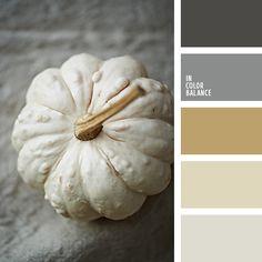 """""""пыльный"""" бежевый, """"пыльный"""" желтый, жемчужный цвет, золотисто-жемчужный цвет, оттенки жемчуга, оттенки коричневого, оттенки серого, темно серый, темно-серый и черный, цвет жемчуга, цвет золота."""