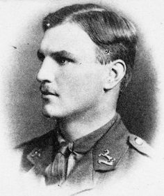 Sec-Lieut John Theodore St Claire Tisdall 1st Bn (attached 11th Bn) The King's (Liverpool Regiment) Commanding B Coy when reported MIA, aged 23 at Guillemont 8.8.1916 during the Battle of the Somme. His body was never recovered & he is commemorated on The Thiepval Memorial to The Missing, Pier & Face 1D 8B & 8C. A former Classics Scholar of Bedford & Peterhouse College, Cambridge. Son of the Rev. Dr. & Mrs. Tisdall, of The Vicarage, Deal, Kent.