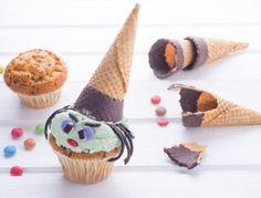 Hexen-Cupcakes