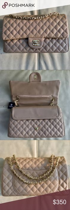 CHANEL medium size Bag Top Quality CHANEL medium size Bag. PLEASE ASK before buying CHANEL Bags