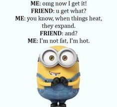 31 Funny Laugh-out-Loud Minions #minionpics #minionpictures #funnyminions #mini... - funny minion memes, Funny Minion Quote, funny minion quotes, Minion Quote, Minion Quote Of The Day - Minion-Quotes.com