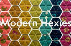 Modern Hexies