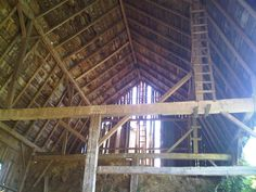 Century Barn My Property, Historical Society, The Locals, Barn, The Incredibles, Architecture, Frame, Building, Buildings