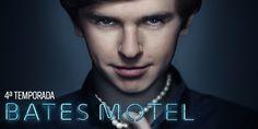 Bates Motel é um prólogo do filme Psicose de Alfred Hitchcock e mostra a juventude de Norman Bates, ambientada nos tempos atuais.