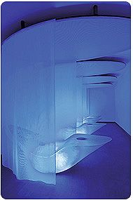 Stylish Equipment and Spa Interiors - European Spa Magazine