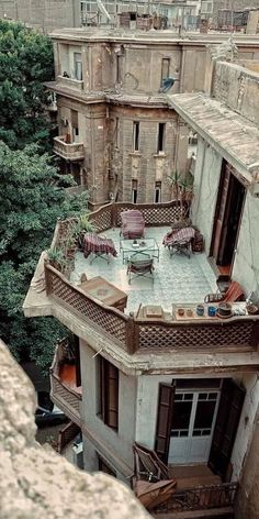 Beautiful Buildings, Beautiful Homes, Beautiful Places, Old Egypt, Cairo Egypt, Pyramids Egypt, Egypt Art, Ancient Egypt, Exterior Design