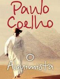 No hay un libro que te inspire a seguir lo que deseas como el Alquimista!!