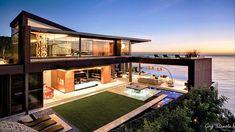 Modern Luxury Mansions in 4K (Ultra HD)