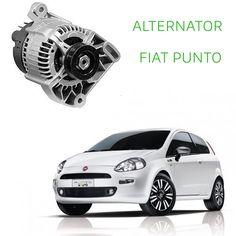 Polecamy oryginalny #alternator do #samochodu #Fiat #Punto  ! Alternator został regenerowany w firmie #Polstarter przez polskich specjalistów !