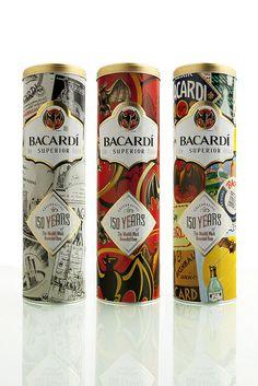 Bacardi Superior by FoodBev Photos, via Flickr
