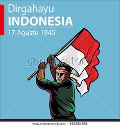 Dirgahayu Indonesia, Indonesia independence day