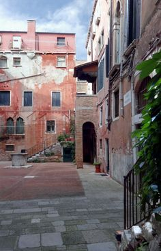 Cannaregio - Corte Morosini - photo by J. BAUDHUIN