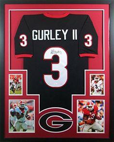 Todd Gurley Framed Jersey Signed JSA COA Autographed Georgia Bulldogs Rams Mister Mancave http://www.amazon.com/dp/B01BO2AVYM/ref=cm_sw_r_pi_dp_akIVwb1JSAC1D